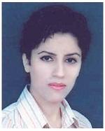 Mehrnaz Siahi